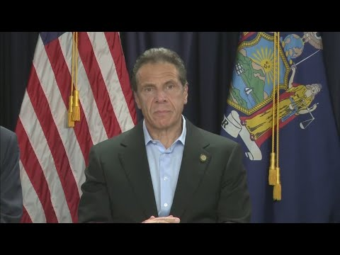Gov. Andrew Cuomo Calls For Ban Of Flavored E-Cigarettes In Vaping Crackdown
