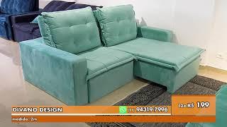 Gazeta Shopping - Divano Design Versão 1