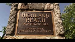 Historic Town of Highland Beach, Anne Arundel County, Maryland