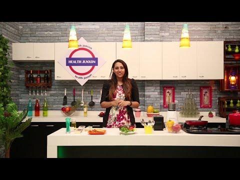 Best healthy food show | Health Junxon | Promo