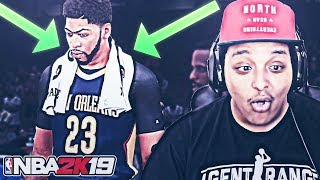 EXPOSING 'REAL' NBA 2K19 E3 GAMEPLAY & TRAILERS! LOOK AT THESE HIDDEN SIGNS IT'S FAKE!