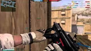 Arctic Combat -Gameplay- ITA