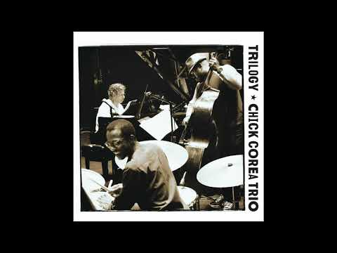 Chick Corea Trio - It Could Happen To You