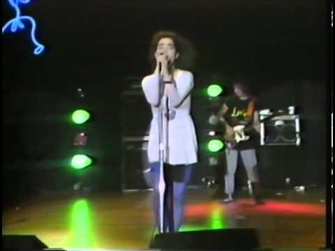 Sugarcubes - Motorcrash - Alabama 1988