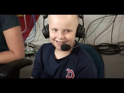 2017 WEEI/NESN Jimmy Fund Radio-Telethon presented by Arbella Insurance Foundation