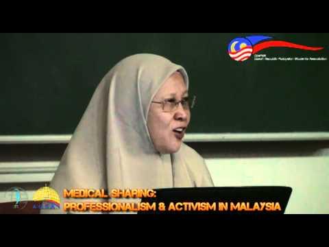 Medical Sharing - Dr Fauziah