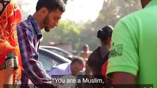 Serving Free Food For 1000 People | Mohd Sujathullah | Humanity First Foundation Hyderabad