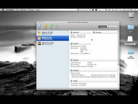 how to add shared folders virtualbox