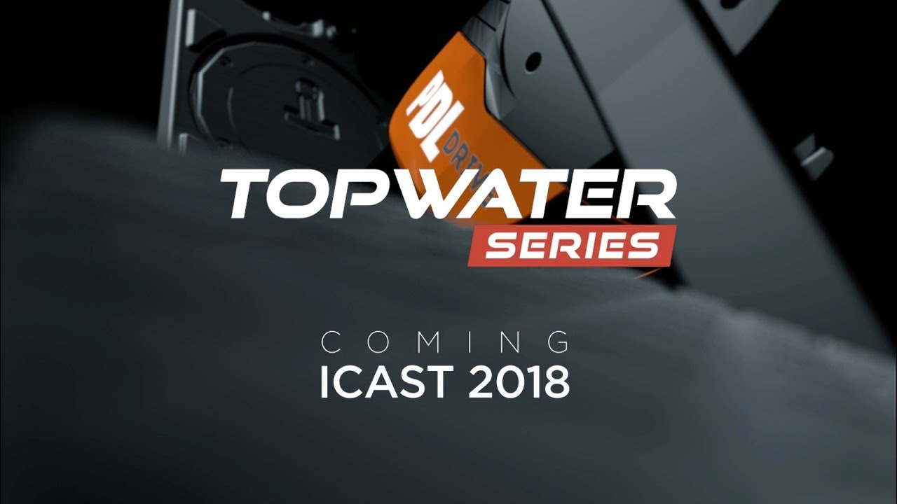 OLD TOWN CANOE KAYAKstream: Old Town Topwater: Pedal Drive Revealed