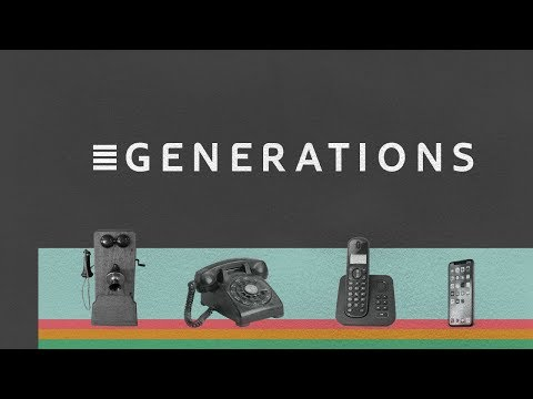 Generations | Baby Boomers