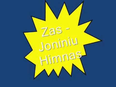 Zas - Joniniu Himnas