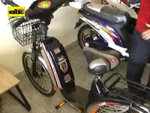 motos elctricas en paraguay