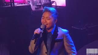 Maghintay Ka Lamang - Jake Zyrus Live in Manila