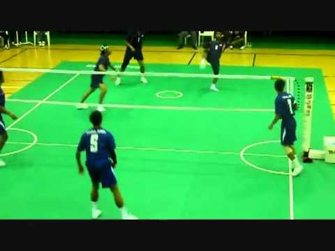 Thailand vs Malaysia - Best Sport Game in the World