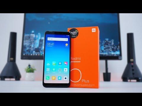 Rp2.2 JUTA!! Unboxing Xiaomi Redmi 5 Plus Garansi Resmi!