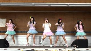 2012/07/01 新潟産業振興センター ガタケット122 内容 01:11 『カラフル...
