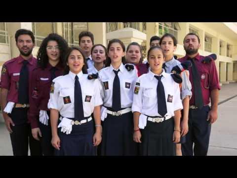 Lebanese National Anthem. The UN in Lebanon The UN for Lebanon.  كلنا_للوطن#
