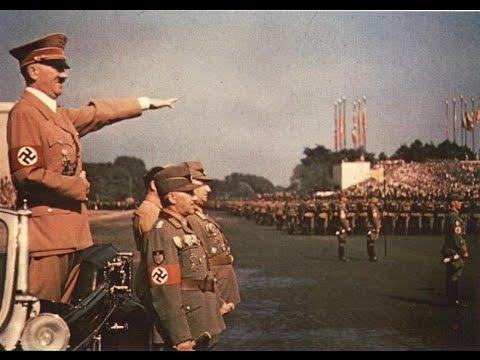 Apocalipsis - El ascenso de Hitler - El Führer