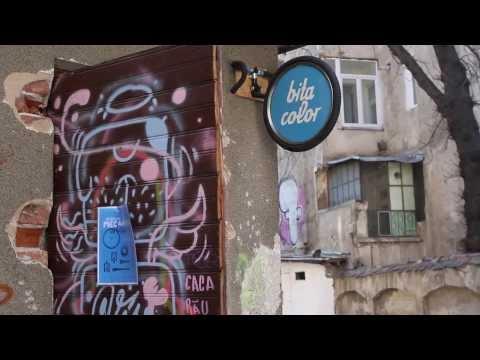 Spruce Up Europe #2 - Carol 53, Bucharest