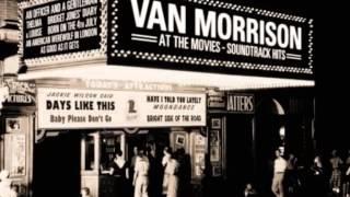 Van Morrison   I