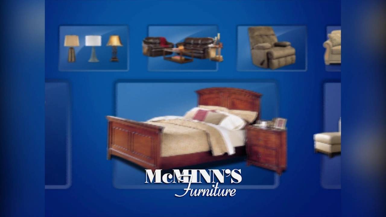 McMINNu0027S FURNITURE 8 26 16