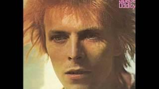 David Bowie Space Oddity Rare Unreleased Demo!!!
