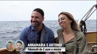 Temptation Island, l'ex moglie di Antonio tuona: