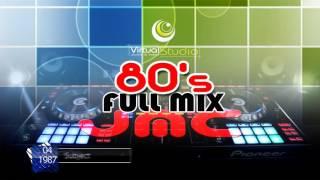Baixar 80's Full Mix