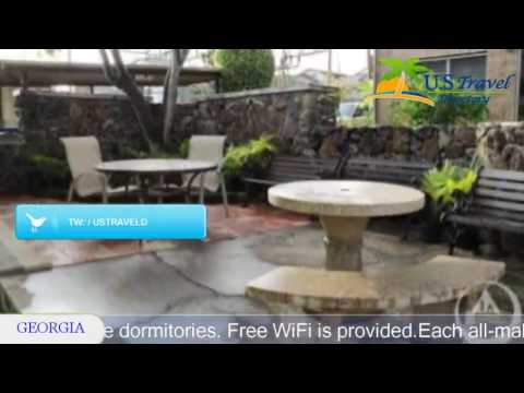 HI - Honolulu University Hostel - Honolulu Hotels, Hawaii