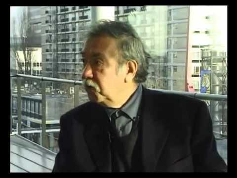 Entrevista a Raul Ruiz: Festival de Cine Rotterdam 2003