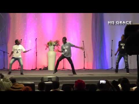 Sarafina Freedom Is Coming Tomorrow Gauteng Youth Dancers