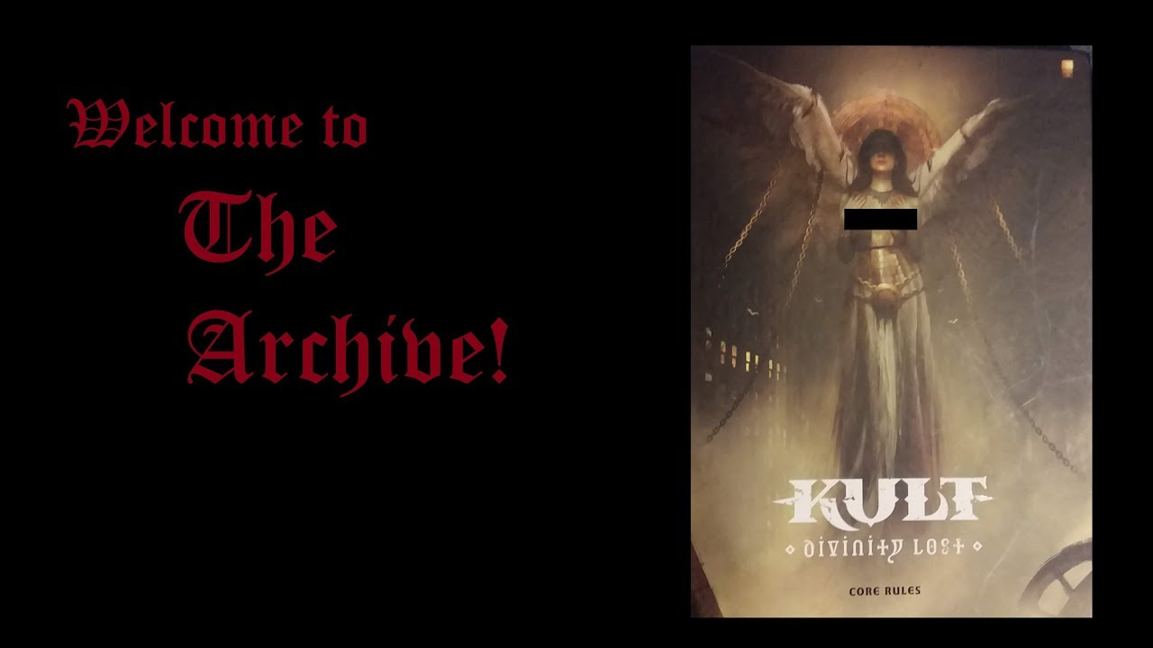 Kult Divinity Lost Archons And Death Angels Part 1 Kether And Thaumiel Youtube A luciferian order dedicated to the learning of esoteric sciences and advocating for the social. kult divinity lost archons and death angels part 1 kether and thaumiel