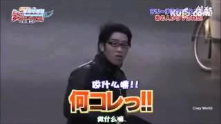 Японские розыгрыши подборка