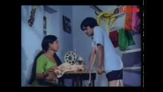Jaya Bharathi Romantic Movie Kadhal Vedham - Part 7