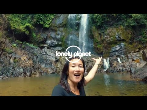 Discover Thailand: hiking in Si Phang Nga National Park