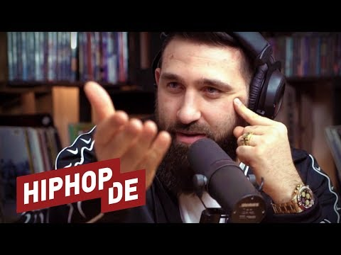 "Sinan-G: Bushido-Beef mit Rooz, Knast, ""Dogs of Berlin"", Features & ""Jackpott"" (Interview)"