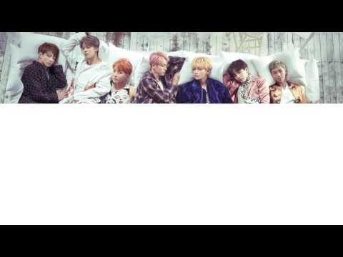 BTS - AM I WRONG (EASY LYRICS)