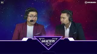 [28.07.2019] Farmer ProA vs Retro Kid [GALACTICOS SUPER CUP][Bán Kết 1]