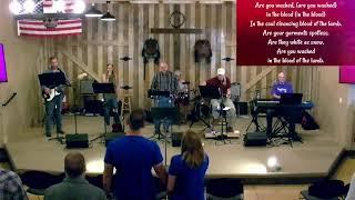 Wasatch Cowboy Church - 29 August 2021