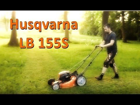 HUSQVARNA LB 155S