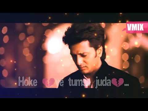Love sad piya o re piya sad song whatsapp...