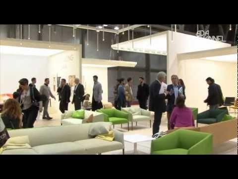 Salone del Mobile 2012 - parte 1