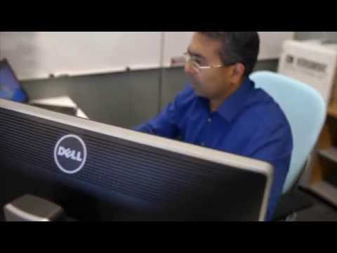 Team Members at Dell in Silicon Valley Discuss The Company Culture and Their Careers