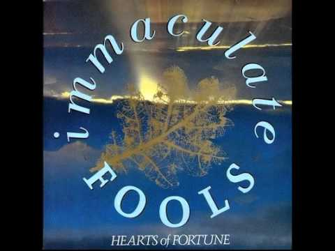 Immaculate Fools -  Hearts of Fortune (1985)