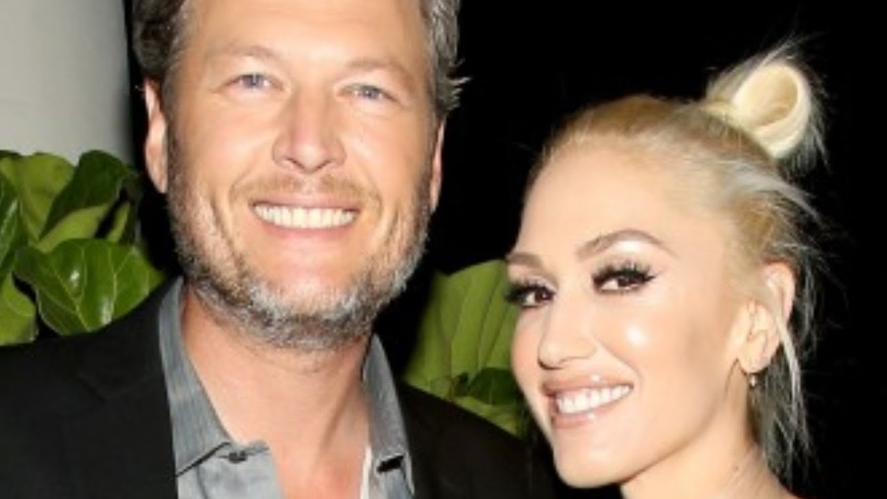Weird Things Everyone Ignores About Gwen And Blake's Relationship