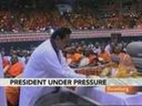 Sri Lanka Election Winner Must Ensure Inflation Victory: Video