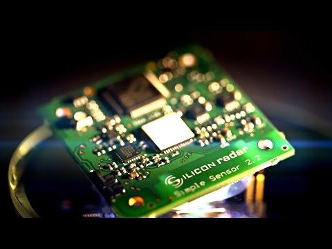 Zukunftspreis Brandenburg 2016 - Silicon Radar GmbH