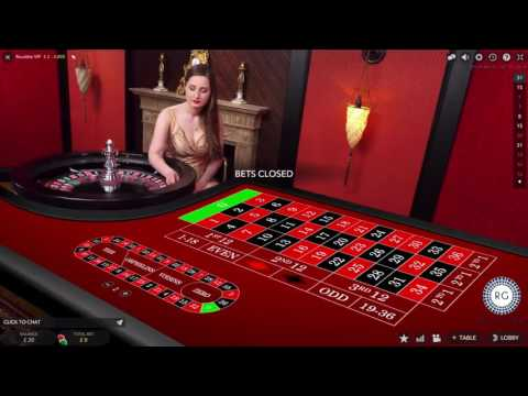 How To Play Online Live Roulette