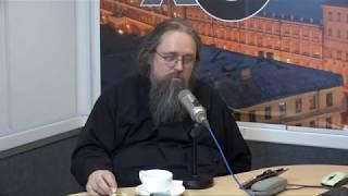 Андрей Кураев  О Благодатном Огне  14 03 2018