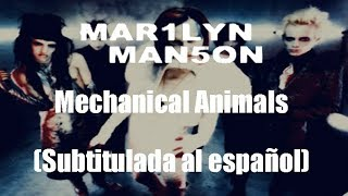 marilyn manson coma white free mp3 download